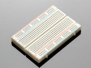 Small Breadboard (Dummy model)