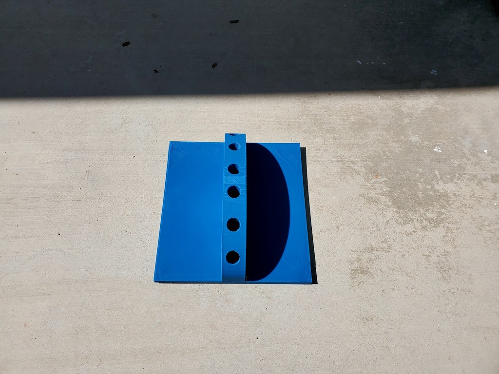 75 mm Travel Precision Series Crossed Roller Slides Metric Del-Tron Precision Inc 127 mm x 127 mm