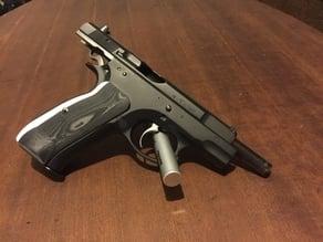 CZ 75 Grips