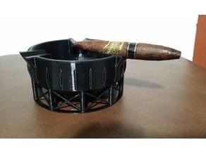 Cigar Ash Tray