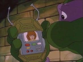 Tortues Ninja Turtlecom 1987