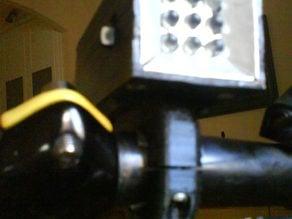 Bike front light V2