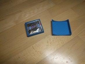 Durex Condom Box (Parametric)