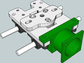 AO-101 : Budaschnozzle fan (for the hotends, not the print itself)