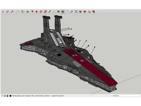 SpaceShip_Star_Wars