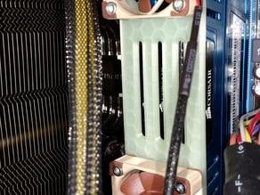 Ram Cooler Clip