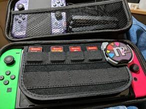 N2 Elite Switch Case Mount