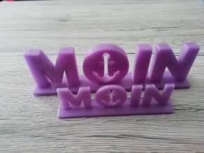 MOIN Deko / MOIN Decoration