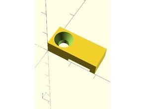 Flat Ribbon Cable Clip Customizer