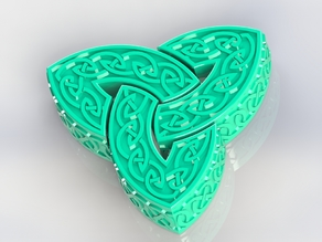 Celtic Box (original from Aurora)