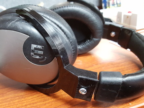Headphone Bracket (Brainwavz HM5)