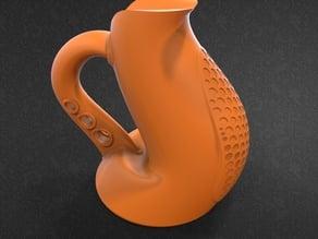 Vitality Vase