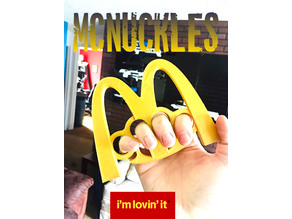 Mcnuckles