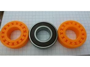 Printable 6003 bearing