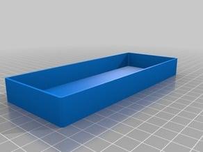 MEC 762 primer tray