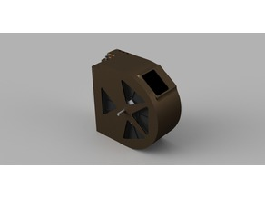 spool holder airthigt