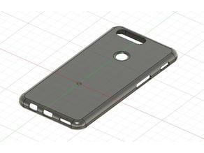 Oneplus 5T case - Remix PLA