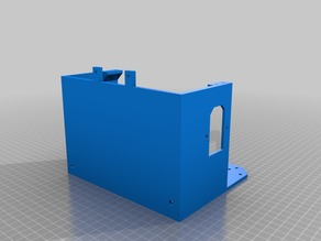 Monoprice Select Mini Elevated Base