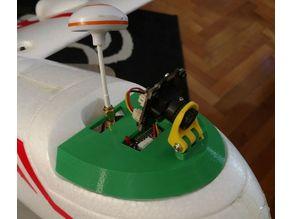 Mini Skyhunter (1238mm) camera mount