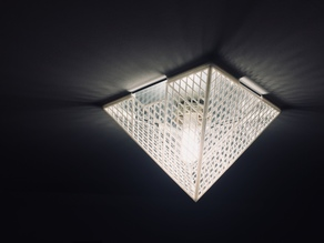 Louvre Light