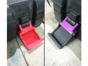 Buckle for Toolbox