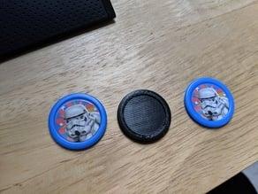Loopin' Chewie Replacement Token