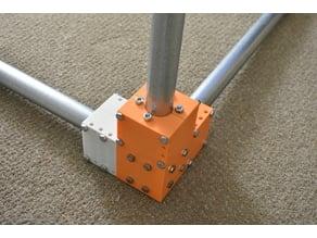 MODULO - Crack-free Modular Tubing / Pipe Coupling System