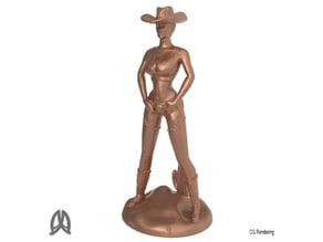 Cowgirl - Pose II