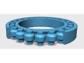 best 3D-printable bearing