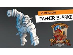 Fafnir  Bjarke