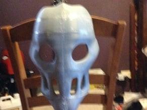 Splatter House Terror Mask