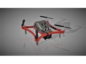 "Mini FPV Drone ""BILBY"""