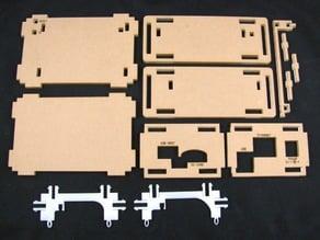 Updated BeagleBone Black Case