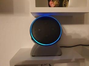 Echo Dot 3rd Gen Desk Stand