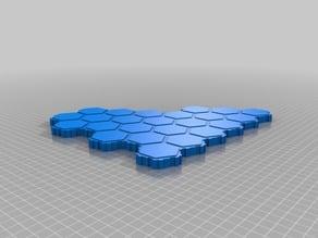 Heroscape Tiles