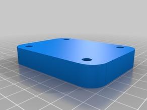 3d printed Skate Riser