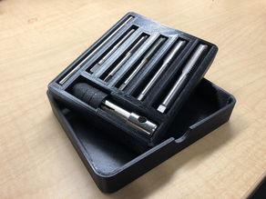 Thread Tap Case - Metric