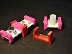 LittleBits Clips