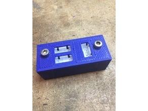 Stepper Splitter Box - Dual Stepper Z Axis