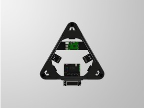 HE3D K280 Board Mounts