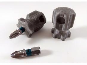 hexagon screwdriver