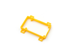 NanoPi 2's 3D printed Frame