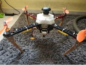 STM32 autonomous cover version 3