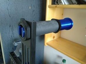 Ender 3 spool holder extension