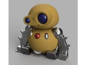 Laputa Q Robot