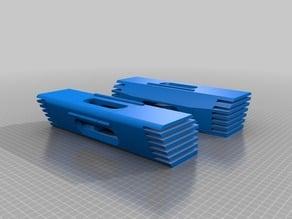 ThunderTiger Neptune SB-1 sidetanks