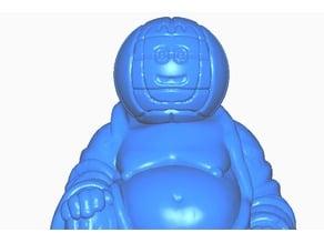 "Wilson ""Cast Away"" Buddha (TV / Movie Collection)"