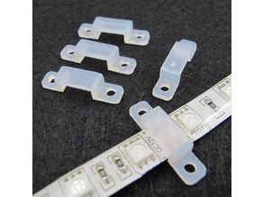 fixer clip for LED Strip