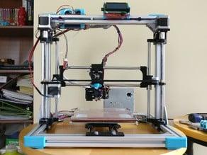 Omicron 3D printer (V3)