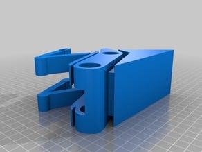 Endeavor Robotics buisness card holder